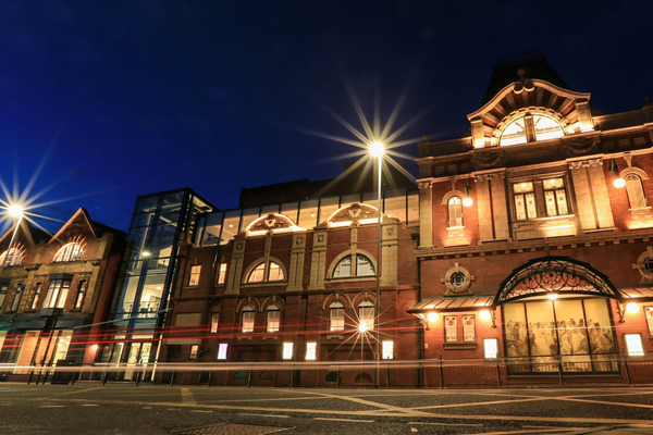 Darlington Hippodrome announce October schedule of events